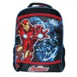 Marvel Avengers Backpack 16 Inches - Iron Man