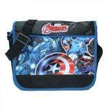 Marvel Avengers Messenger Bag - Captain America