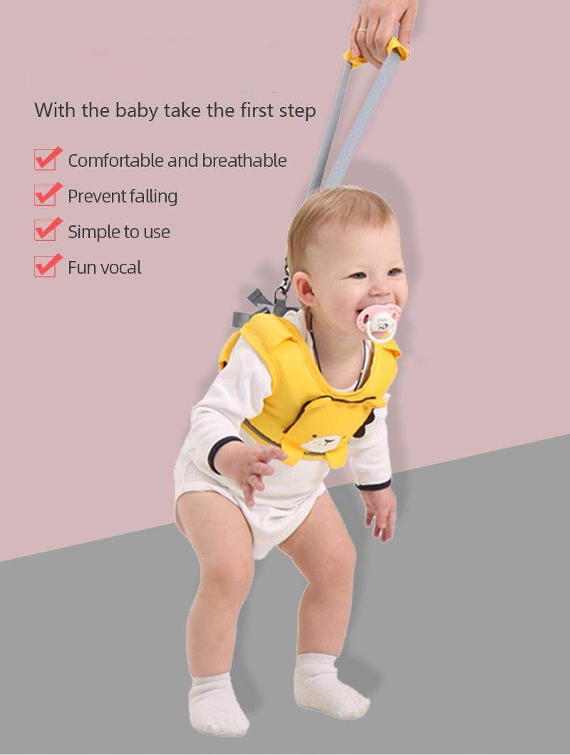 Firstep Baby//Toddler Learn Walking Assistant Safety Harness