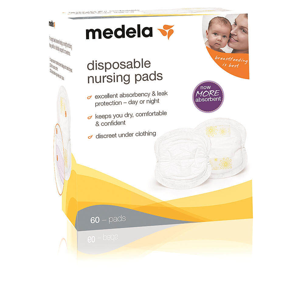 Medela - Disposable Breast Pad (30pcs)