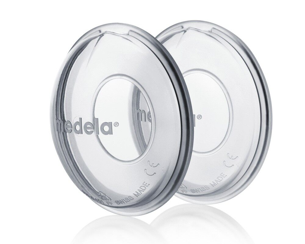 Medela Milk Collection Shells (1 Pair)