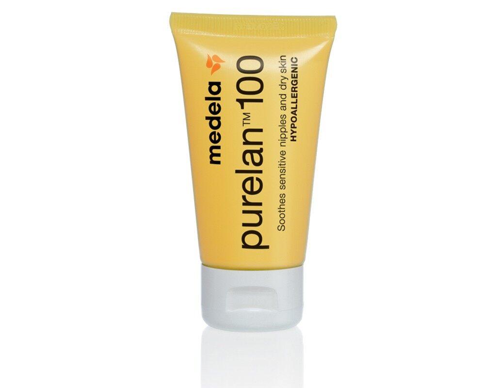 Medela - Purelan 100 Nipple Cream 37g - BEST BUY