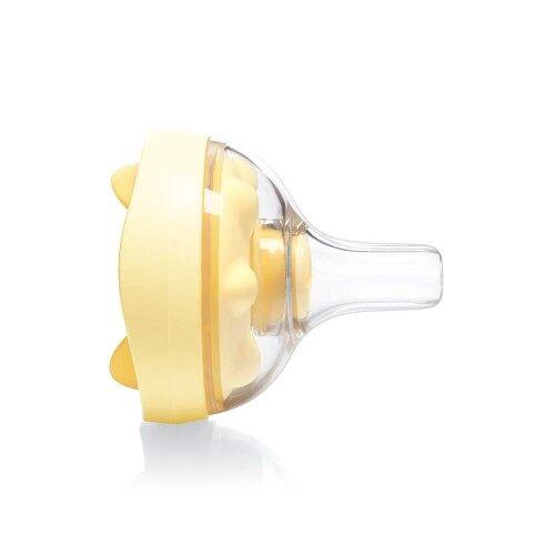 Medela - Swing Breast Pump with Calma Teats