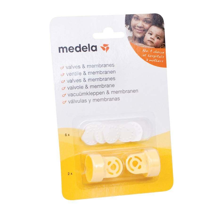 Medela Valves & Membrane Sets
