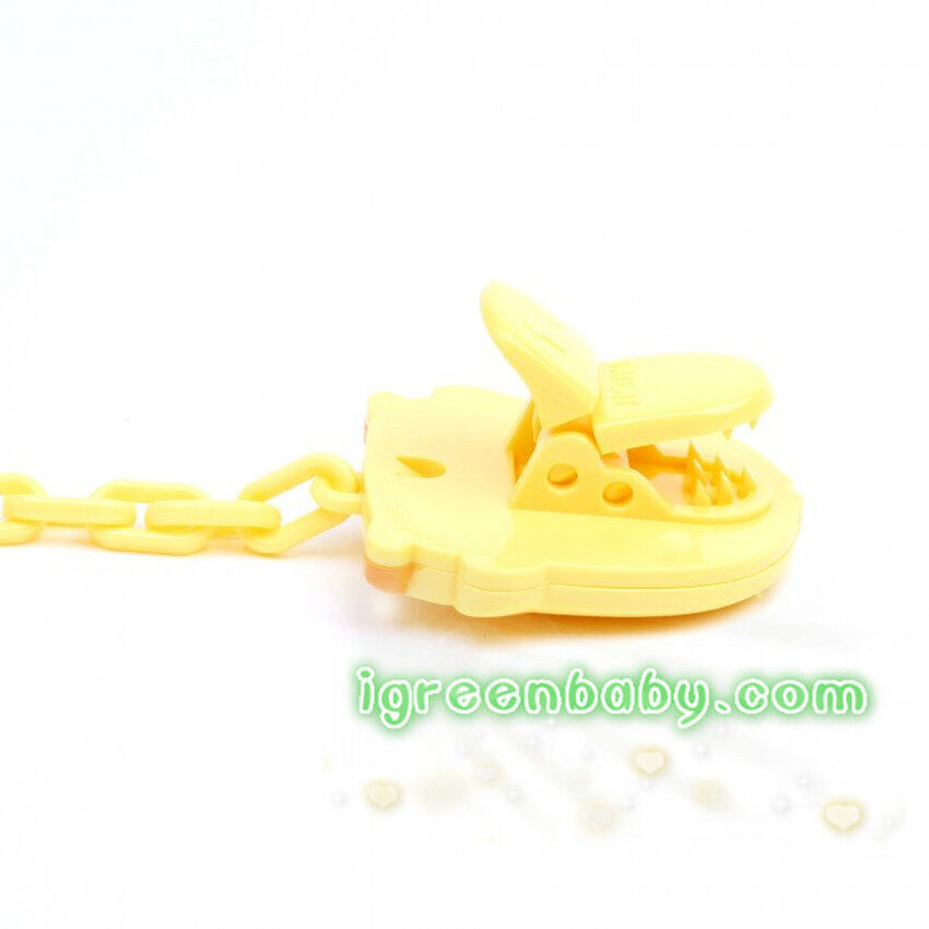 Piyo Piyo Stylish Pacifier Chain