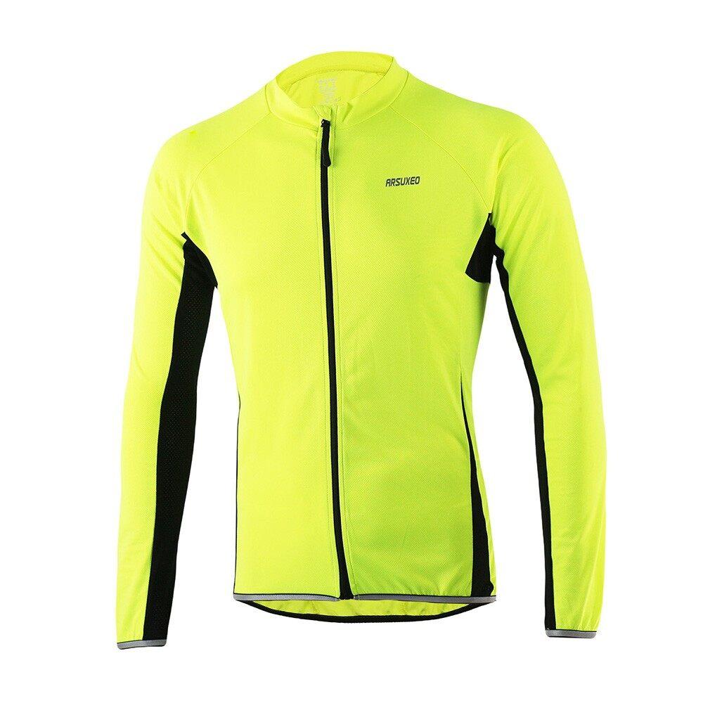 Jual 2016 Olahraga Luar Ruangan Bersepeda Jersey Sepeda Lengan Panjang Sepeda Musim Panas Musim Semi Mtb Memakai Pakaian Kaos Jersey Sepeda Oem