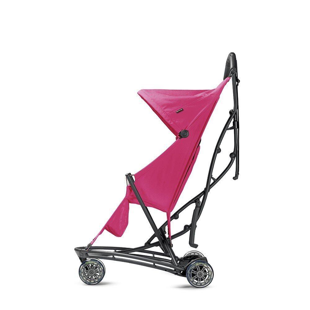 Quinny Yezz (Pink Hybrid) 2016 Euro edition