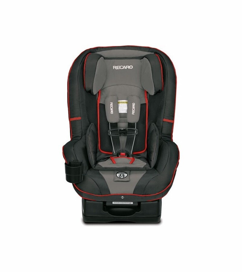 RECARO Performace Ride 2016 latest version