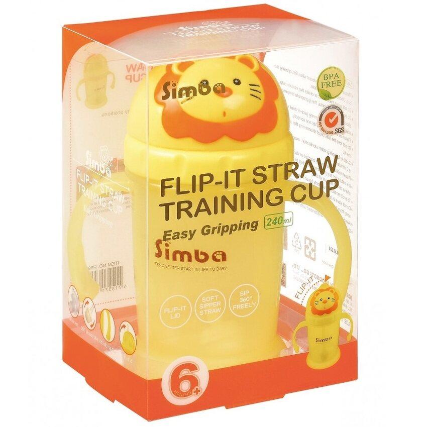 Simba Flip-It Training Cup 360