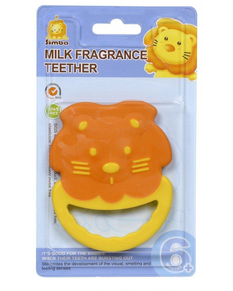 Simba Milk Fragrance Teether