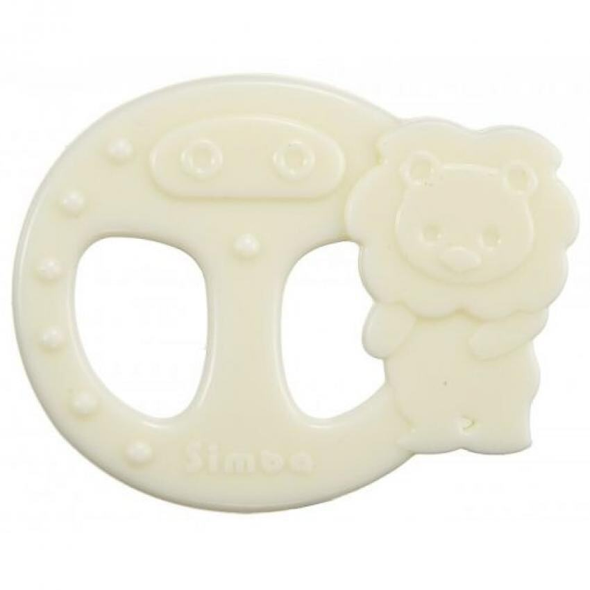 Simba Milk Silicone Teether (Foot)