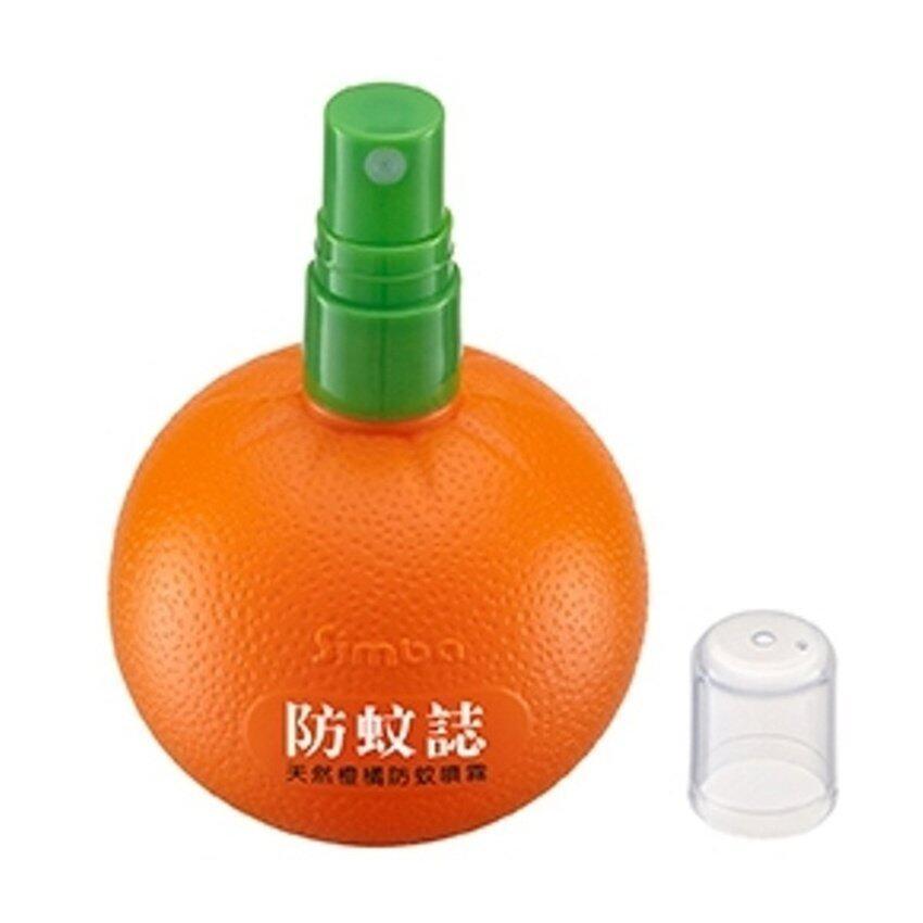 Simba Natural Orange Mosquito Repellent Spray-70ml