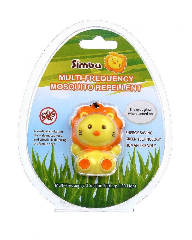 Simba Sonic Mosquito Repellent
