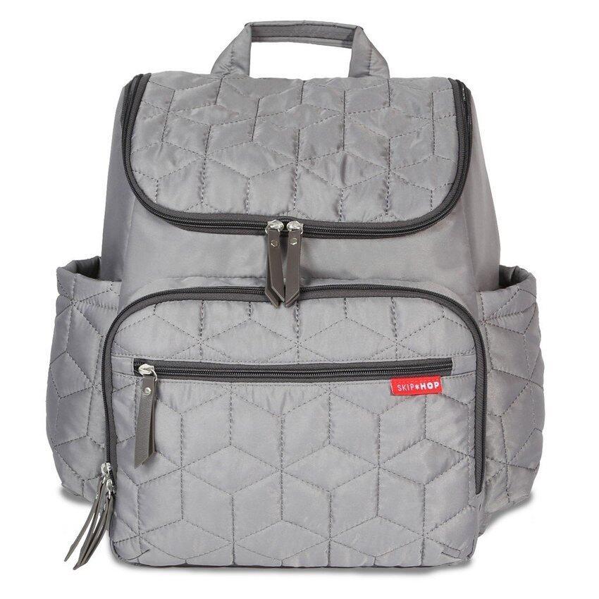 Skip Hop Forma Backpack (Grey)