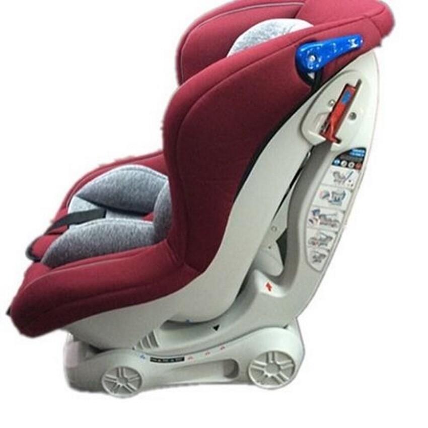SNSKidz: Sport Convertible Car Seat (Red)