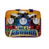 Thomas And Friends Art And Tuition Bag - Yellow Colour