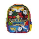 Thomas And Friends Pre School Bag - Yellow Colour