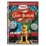 Thomas And Friends The Lion Of Sodor - DVD