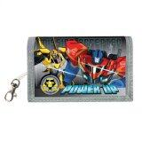 Transformers Wallet - Grey Colour