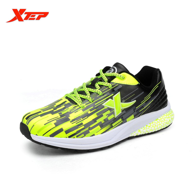 Berapa Harga Xtep Merek Sepatu Lari For Pria Sepatu Olahraga Pria Sepatu Olahraga Pria Sepatu Olahraga Sepatu Laki Laki Chaussure La Femme Hijau Hitam Xtep Di Indonesia