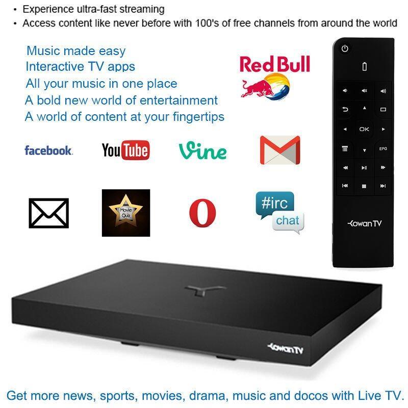 jingle kowan amlogic s812 tv box iptv with 1000 channels. Black Bedroom Furniture Sets. Home Design Ideas