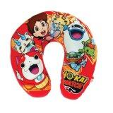 Yo-Kai Watch Neck Cushion - Orange Colour