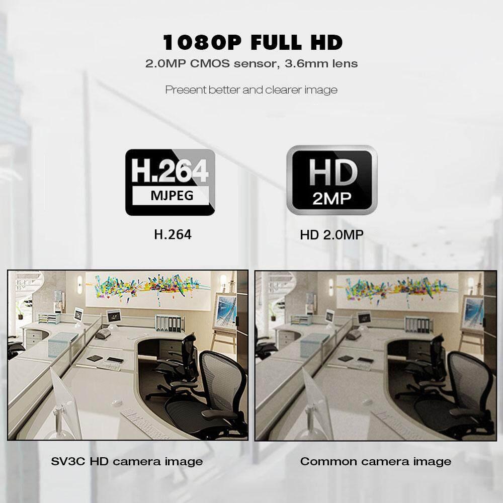 Generic SV3C SV - B01W - 1080P 1080P 2 0MP WiFi Camera Wireless