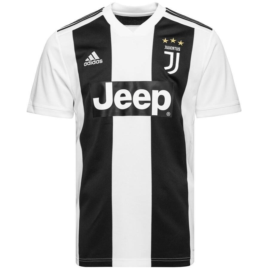 new arrival 15037 cfa45 Juventus 2018/19 Home Football Jersey for Men Italian Serie A