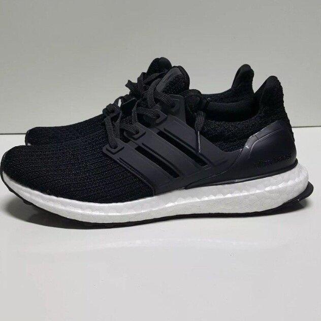 timeless design f0199 e4ad3 Adidas_Original Ultra Boost 4.0 Core Black Men's BB6166 Runner Shoes