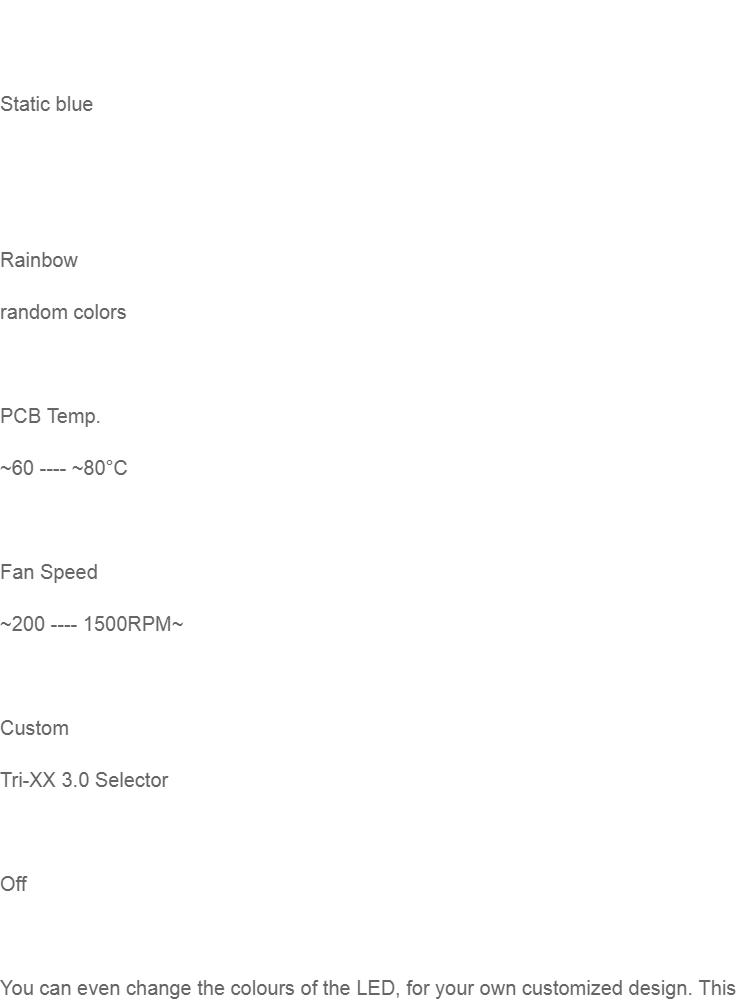 SAPPHIRE VGA PCIE ATI RX570 RX 570 4GB GDDR5 256BIT NITRO+ OC (11266-14-20G)