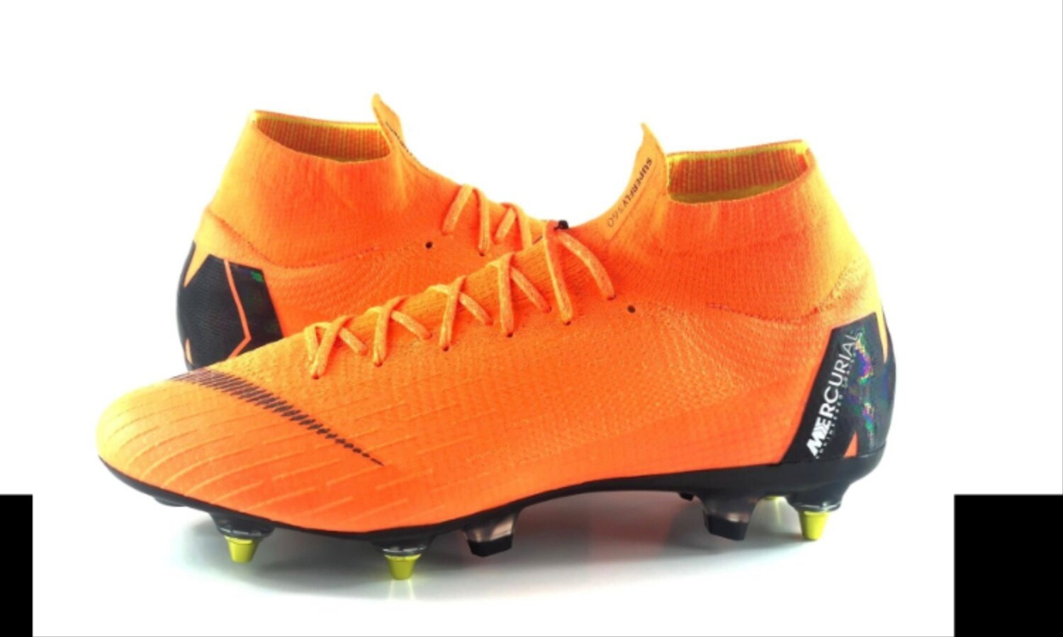 new arrival eaa0b 91256 2019 Fashion Nike_Mercurial Superfly 6 Elite 360 SG Soccer Cleats Mens  Football Shoes Hot Sale