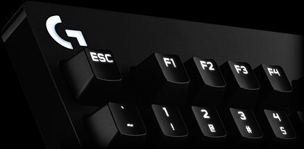 g610 orion keyboard