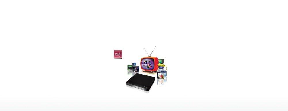 TV Connectivity