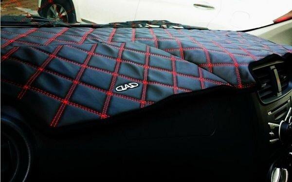 Buy DAD GARSON VIP Non Slip Dashboard Cover Mat