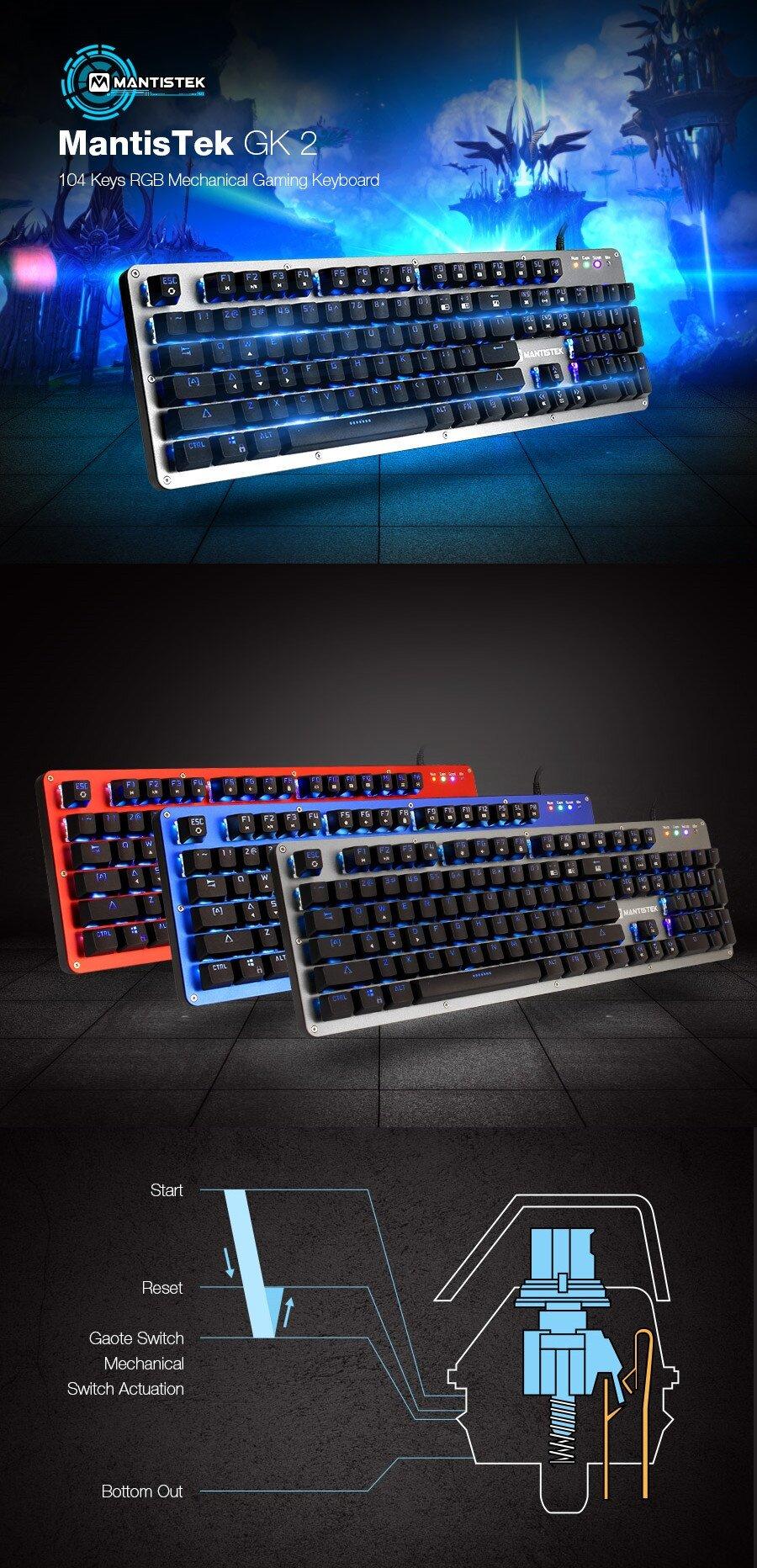 b7df0beb46c Mantistek® GK2 support custom setting for the keys,backlight and macros