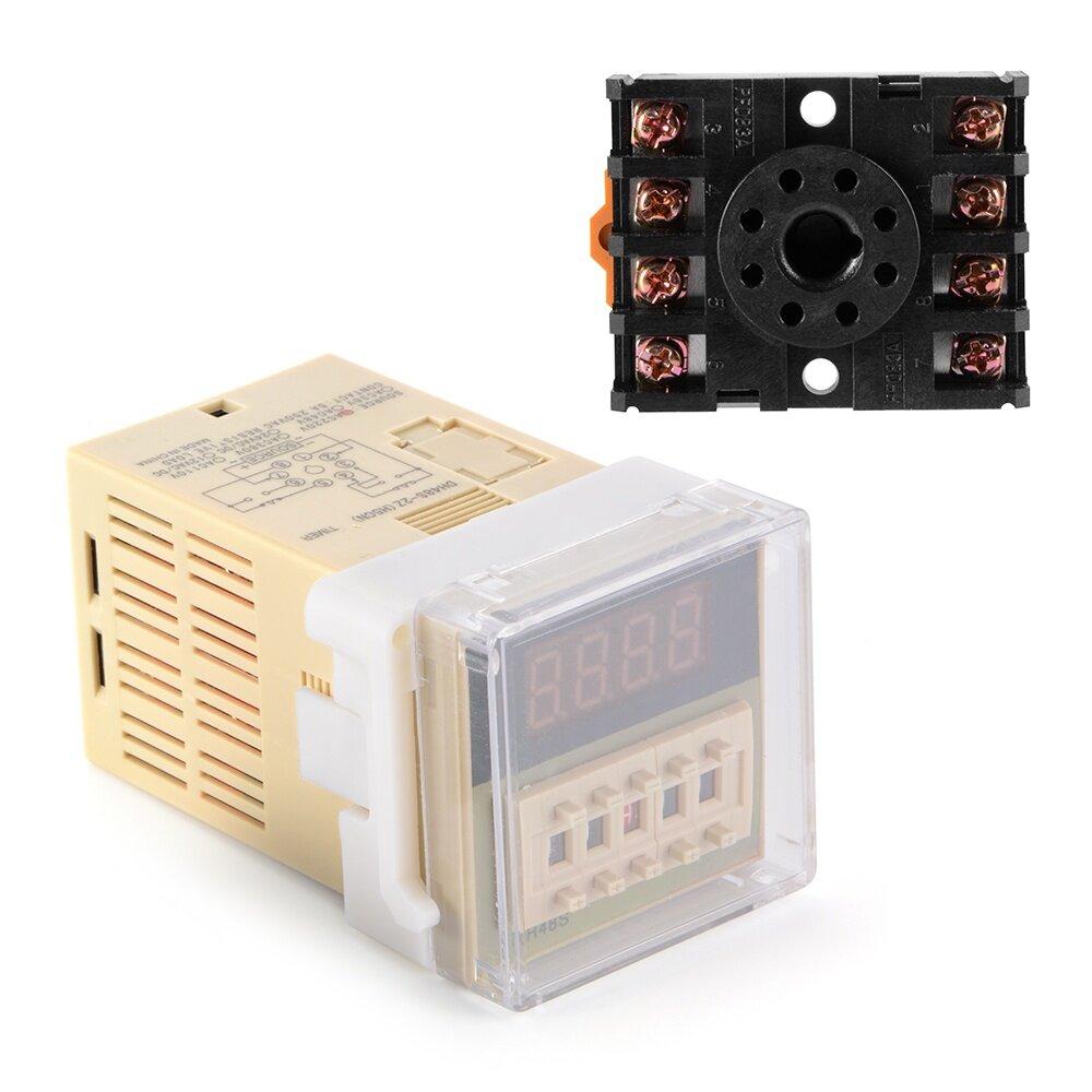 1 x Digital timer relay. image image image ...