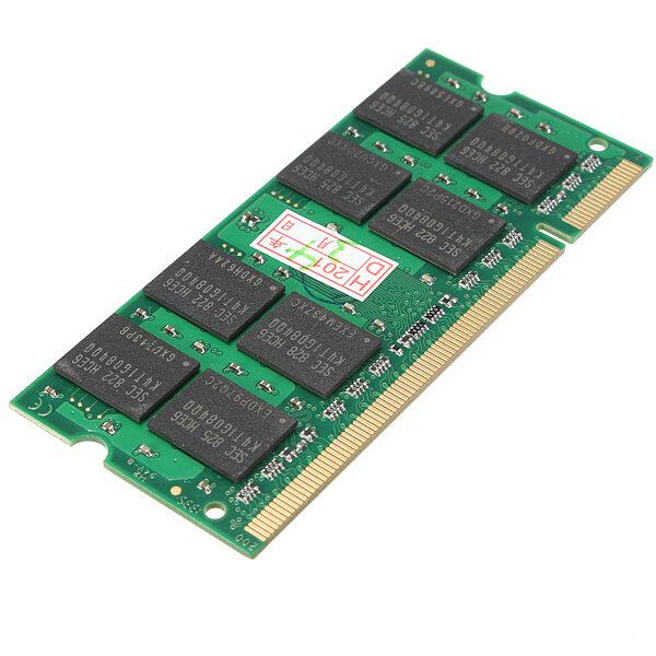 NEW 2GB Acer//eMachines eM350-2074 NetBook DDR2 RAM Memory