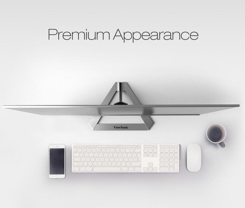 Premium Appearance