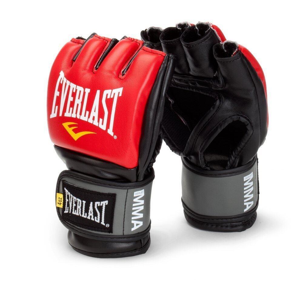 Everlast Unisex Grappling Training Handschuhe