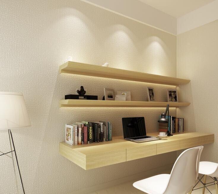 Diy 5053m Self Adhesive Luxury Design Modern Simple Bedroom Living Room Home Decor 3d Wallpaper